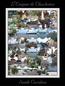 Charleston Puzzle