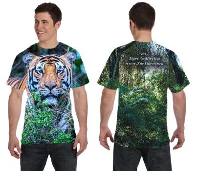 Commemorative Shirts
