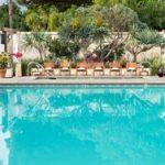 La Jolla Hotel Pool