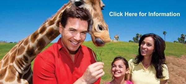 Zoo Information Photo
